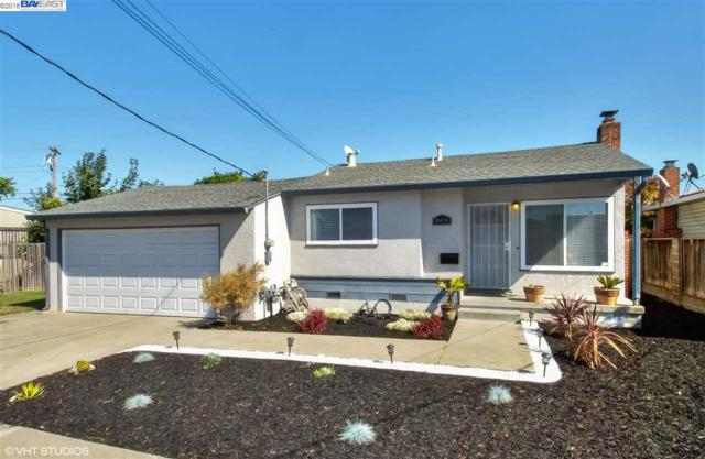 26624 Eldridge Ave, Hayward, CA 94544 (#BE40843159) :: Julie Davis Sells Homes