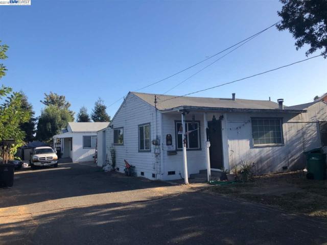 404 Harris Rd, Hayward, CA 94544 (#BE40843167) :: The Kulda Real Estate Group
