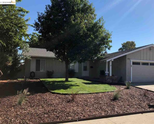 1812 Mission Dr, Antioch, CA 94509 (#EB40843165) :: The Goss Real Estate Group, Keller Williams Bay Area Estates