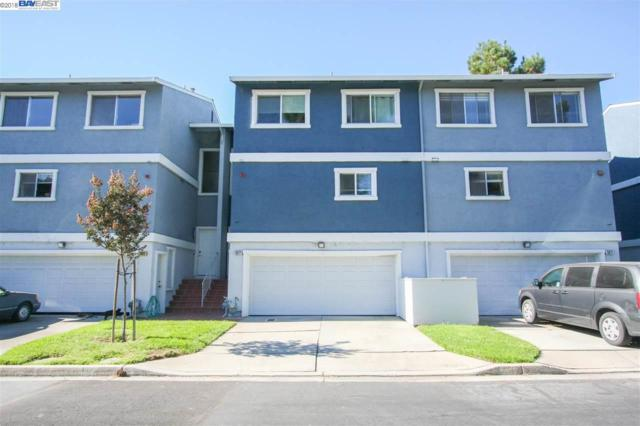 5877 Central Ave, Newark, CA 94560 (#BE40843189) :: The Kulda Real Estate Group