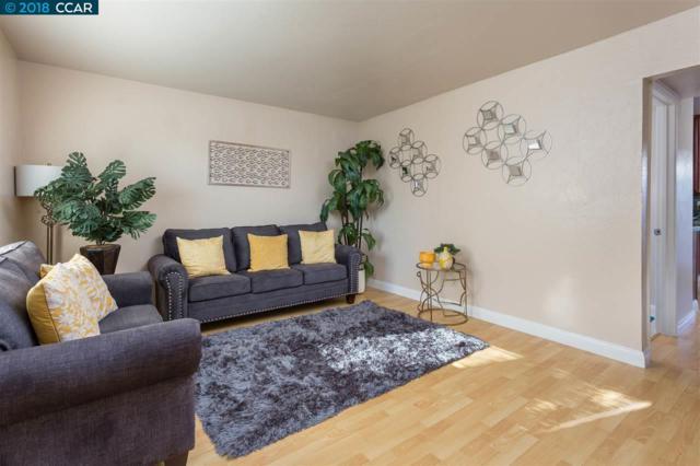 147 E 15th Street, Pittsburg, CA 94565 (#CC40843190) :: The Kulda Real Estate Group