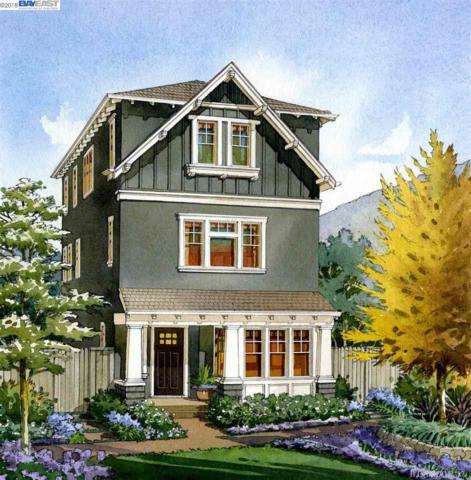 208 Ladybug Terrace, Fremont, CA 94539 (#BE40843192) :: The Kulda Real Estate Group
