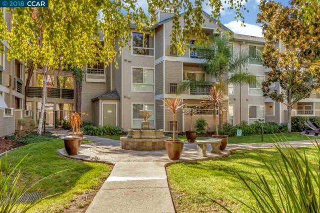 2550 Oak Rd # 117, Walnut Creek, CA 94597 (#CC40843216) :: The Kulda Real Estate Group