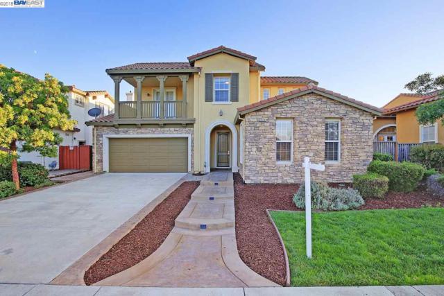 29192 Marshbrook Dr, Hayward, CA 94545 (#BE40843228) :: The Kulda Real Estate Group