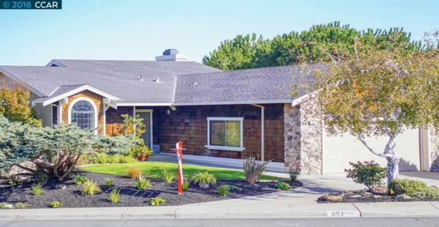 351 Duperu Dr, Crockett, CA 94525 (#CC40843246) :: Strock Real Estate