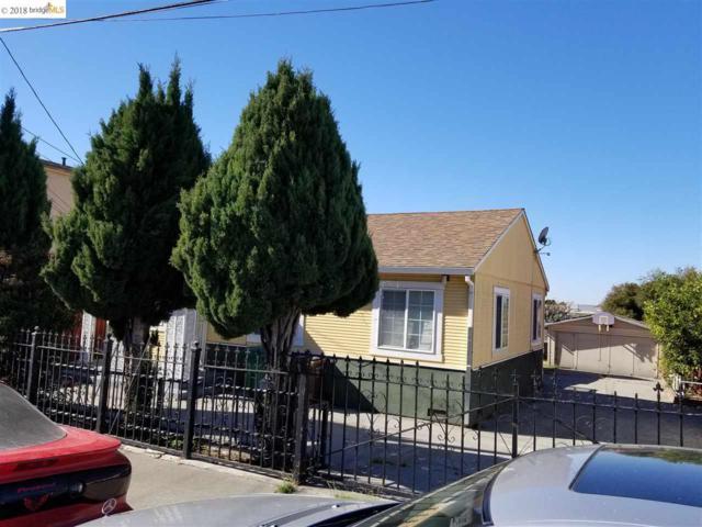 1433 Ventura Ave, San Pablo, CA 94806 (#EB40843250) :: Brett Jennings Real Estate Experts