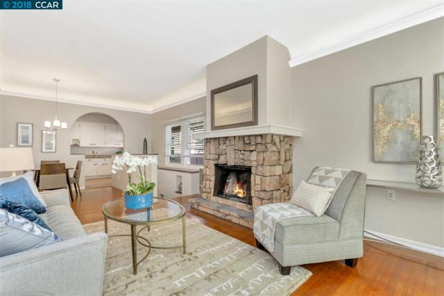 81 Echo Ave, Oakland, CA 94611 (#CC40843256) :: The Kulda Real Estate Group