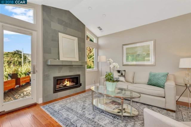 83 Echo Ave, Oakland, CA 94611 (#CC40843258) :: The Kulda Real Estate Group