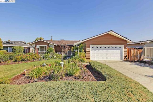 2812 Theresa Ln, San Jose, CA 95124 (#BE40843275) :: Julie Davis Sells Homes