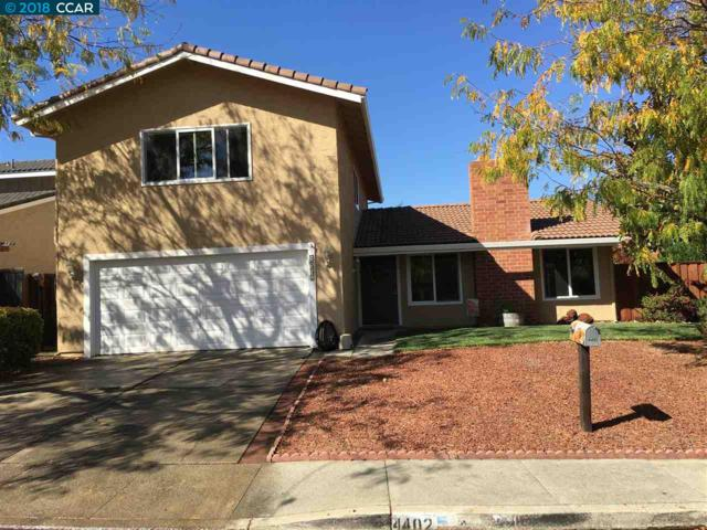 4402 Willow Glen Ct, Concord, CA 94521 (#CC40843268) :: The Kulda Real Estate Group