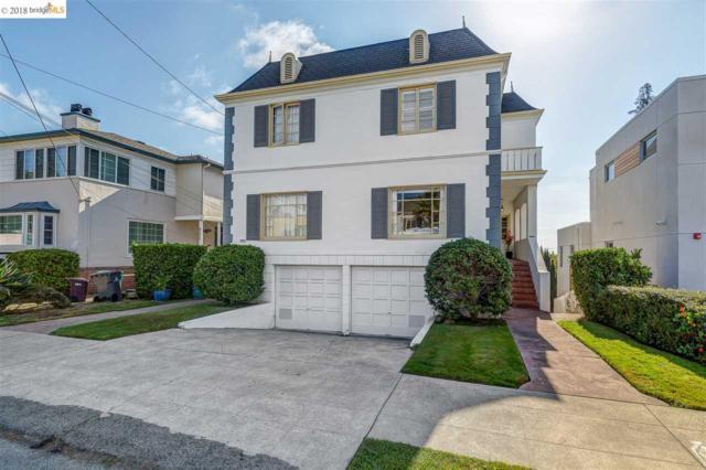4226 Oakmore Rd, Oakland, CA 94602 (#EB40843277) :: Brett Jennings Real Estate Experts
