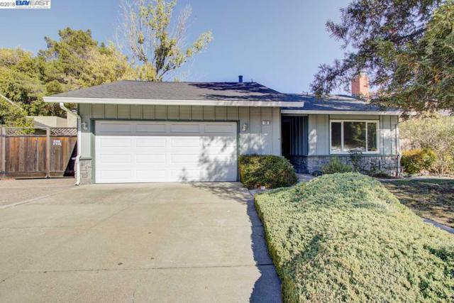50 Alton Pl, San Ramon, CA 94583 (#BE40843298) :: The Kulda Real Estate Group