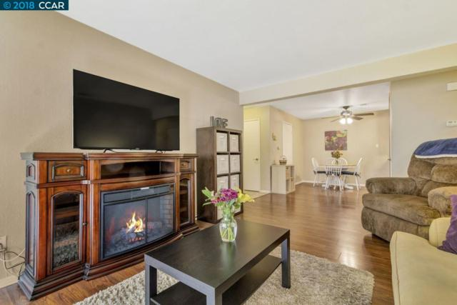 5015 Valley Crest Dr, Concord, CA 94521 (#CC40843296) :: The Gilmartin Group