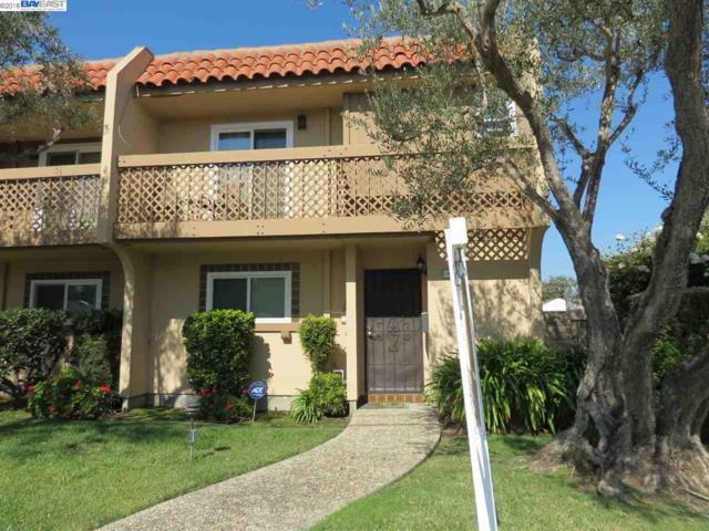 498 Sybil Avenue, San Leandro, CA 94577 (#BE40843311) :: The Gilmartin Group