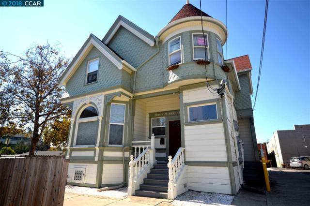 3229 Elm St, Oakland, CA 94609 (#CC40843324) :: RE/MAX Real Estate Services