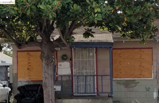 1531 Thrush Avenue, San Leandro, CA 94578 (#EB40843328) :: RE/MAX Real Estate Services
