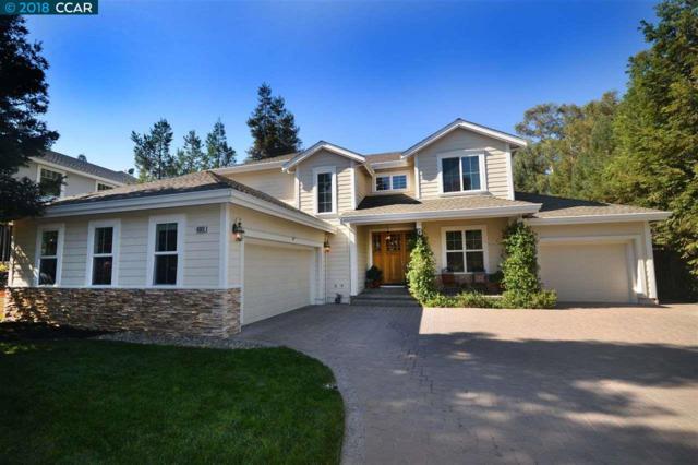 4008 Medford Court, Martinez, CA 94553 (#CC40843343) :: The Kulda Real Estate Group