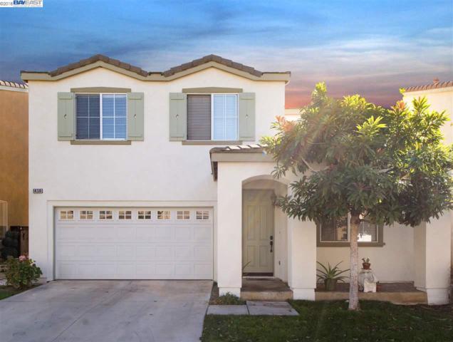 1436 Norton St, OXNARD, CA 93033 (#BE40843352) :: The Kulda Real Estate Group