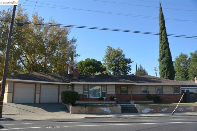 1 Hillside Rd, Antioch, CA 94509 (#EB40843354) :: The Goss Real Estate Group, Keller Williams Bay Area Estates