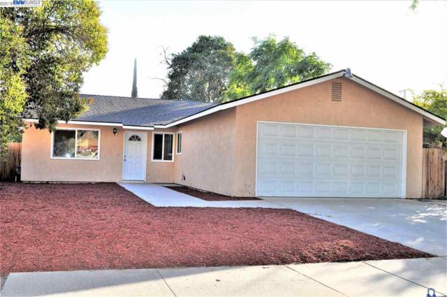 836 W 9Th St, Merced, CA 95341 (#BE40843362) :: The Kulda Real Estate Group