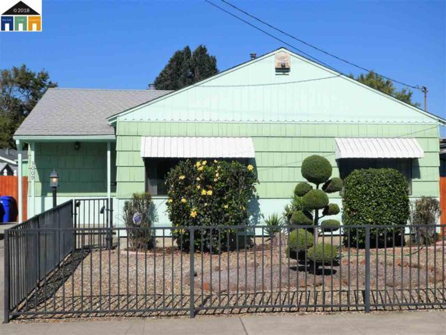 3009 Avon Lane, San Pablo, CA 94806 (#MR40843377) :: Strock Real Estate