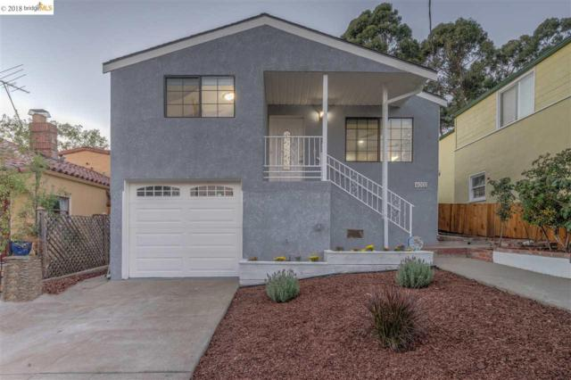4001 Maybelle Ave, Oakland, CA 94619 (#EB40843381) :: The Kulda Real Estate Group