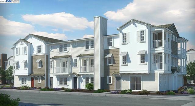 8531 Leeward Way, Newark, CA 94560 (#BE40843384) :: The Kulda Real Estate Group