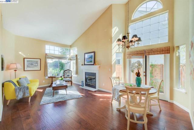 129 Bannister Way, Alameda, CA 94502 (#BE40843383) :: The Kulda Real Estate Group