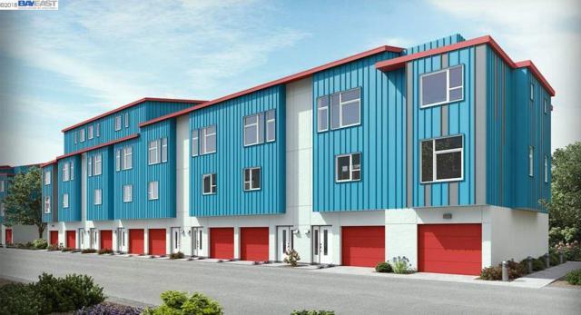 985 41st Street, Oakland, CA 94608 (#BE40843393) :: The Goss Real Estate Group, Keller Williams Bay Area Estates