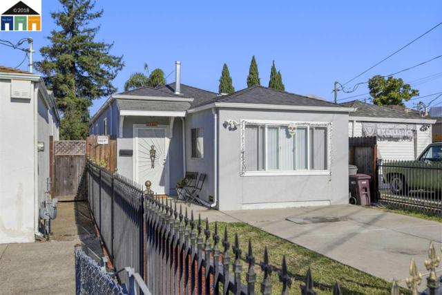 2149 104th Ave, Oakland, CA 94603 (#MR40843414) :: The Kulda Real Estate Group