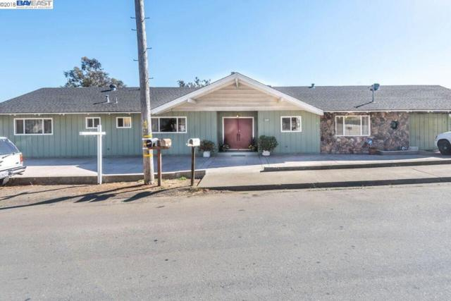 14697 Saturn Dr, San Leandro, CA 94578 (#BE40843419) :: The Kulda Real Estate Group