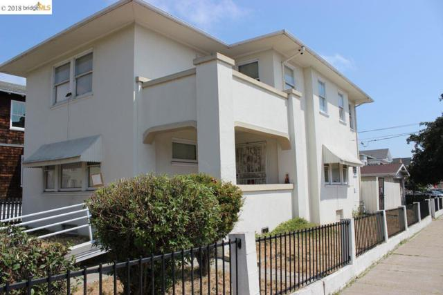 2000 24th Avenue, Oakland, CA 94601 (#EB40843507) :: The Kulda Real Estate Group
