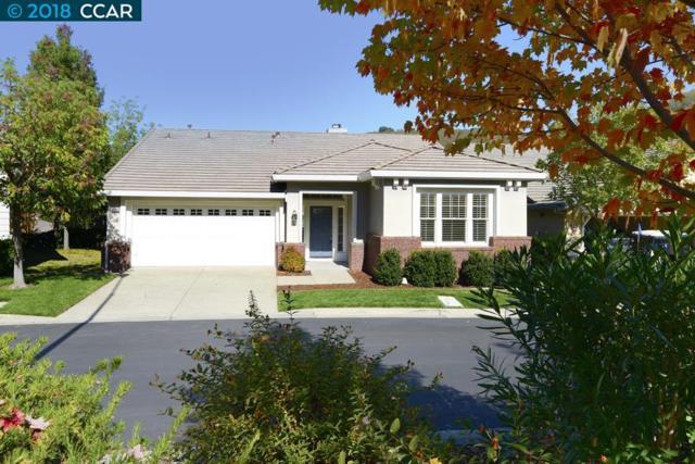 6202 Horsemans Canyon Drive, Walnut Creek, CA 94595 (#CC40843508) :: The Kulda Real Estate Group