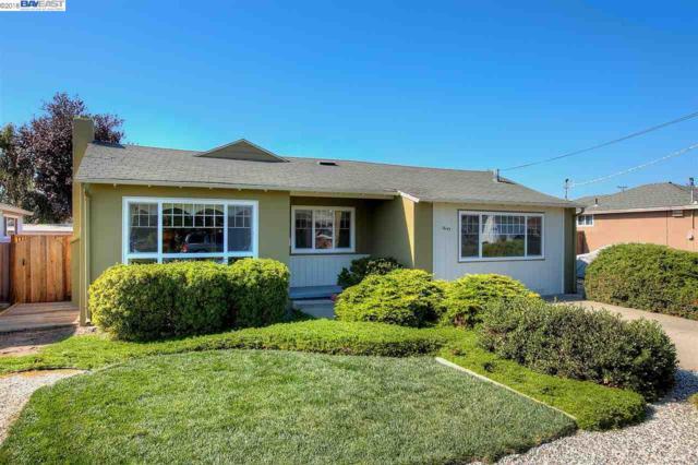 16147 Via Sonora, San Lorenzo, CA 94580 (#BE40843532) :: Brett Jennings Real Estate Experts