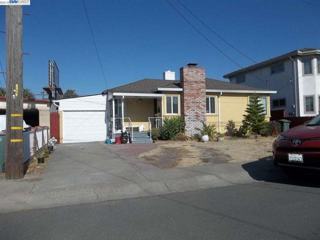 16856 Melody, San Leandro, CA 94578 (#BE40843540) :: Strock Real Estate