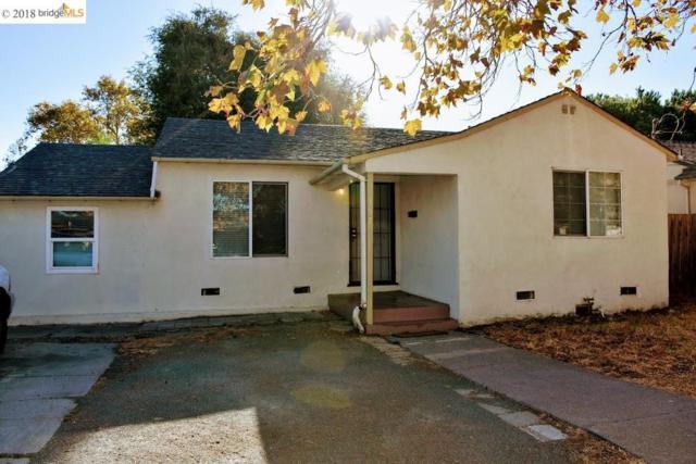 157 Army St, Pittsburg, CA 94565 (#EB40843552) :: Julie Davis Sells Homes