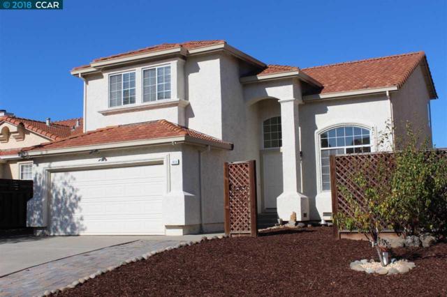 1618 Mellowood St, Pittsburg, CA 94565 (#CC40843591) :: Strock Real Estate