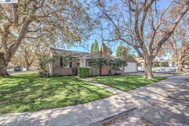 15765 Via Colusa, San Lorenzo, CA 94580 (#BE40843611) :: The Goss Real Estate Group, Keller Williams Bay Area Estates