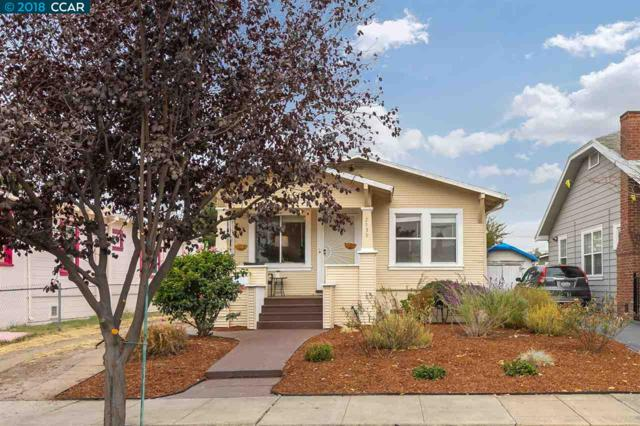 2939 61st Ave, Oakland, CA 94605 (#CC40843619) :: The Kulda Real Estate Group