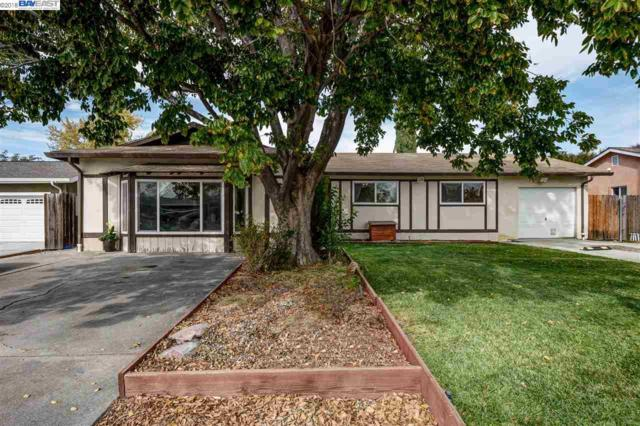 5922 Running Hills Ave, Livermore, CA 94551 (#BE40843650) :: The Kulda Real Estate Group