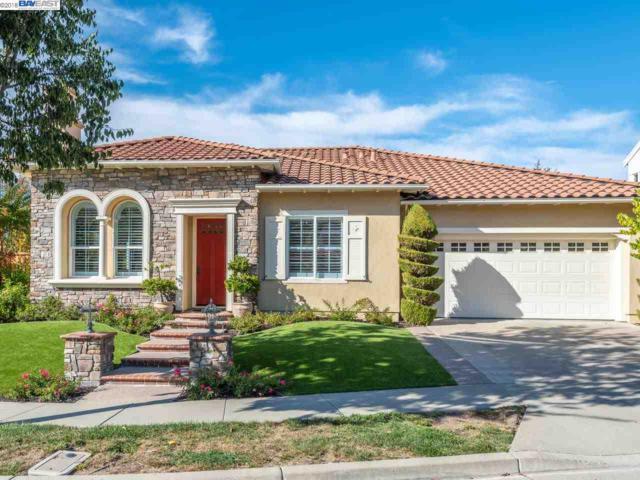 701 Hollyview Ct, San Ramon, CA 94582 (#BE40843661) :: The Kulda Real Estate Group
