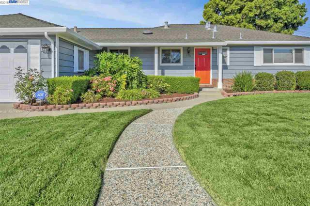 5141 Waller Ave, Fremont, CA 94536 (#BE40843676) :: The Goss Real Estate Group, Keller Williams Bay Area Estates