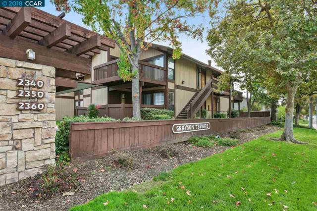 2340 Pleasant Hill Rd, Pleasant Hill, CA 94523 (#CC40843684) :: The Warfel Gardin Group