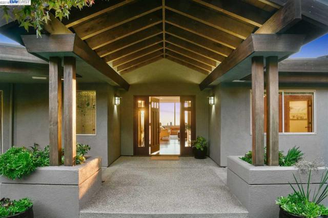 59 Hiller Drive, Oakland, CA 94618 (#BE40843761) :: The Goss Real Estate Group, Keller Williams Bay Area Estates
