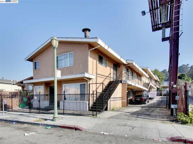 7708 Macarthur Blvd, Oakland, CA 94605 (#BE40843831) :: The Goss Real Estate Group, Keller Williams Bay Area Estates