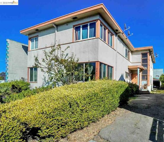 3411 Adeline St, Berkeley, CA 94703 (#EB40843858) :: Strock Real Estate