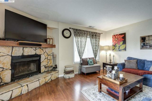 1250 Sandy Bridges Court, Hayward, CA 94541 (#BE40843871) :: Brett Jennings Real Estate Experts