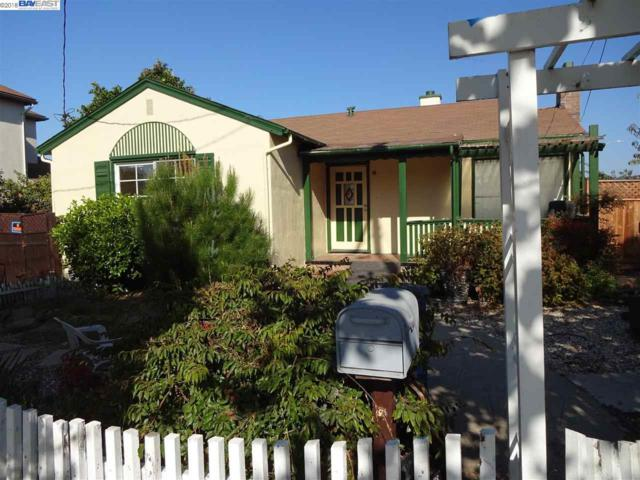 966 Dolores Ave, San Leandro, CA 94577 (#BE40843862) :: The Goss Real Estate Group, Keller Williams Bay Area Estates