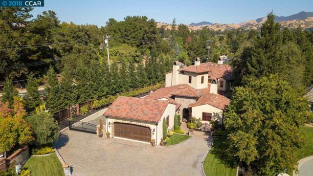 1173 Livorna Rd, Alamo, CA 94507 (#CC40843873) :: Brett Jennings Real Estate Experts