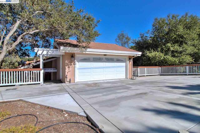 26472 Parkside Dr, Hayward, CA 94542 (#BE40843888) :: Julie Davis Sells Homes